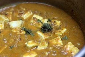 Paneer do pyaza recipe steps 9