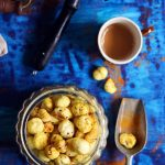 Roasted Phool Makhana Recipe