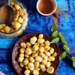 how to roast phool makhana recipe