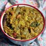 Avarakkai kootu recipe, Indian broad beans recipes