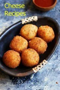 cheese recipes, vegetarian cheese recipes