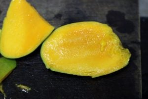 mangoes for aamras