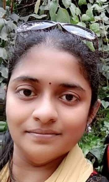 Meet Harini