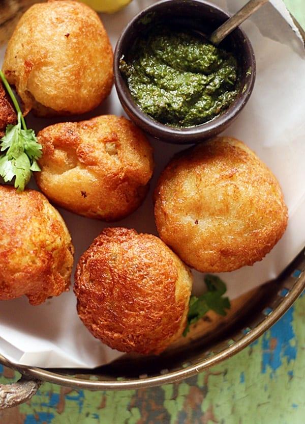 easy bread balls for snacks