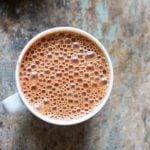 jaggery tea recipe