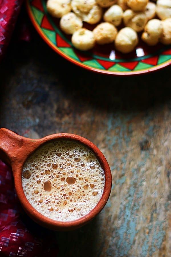 easy mint tea recipe