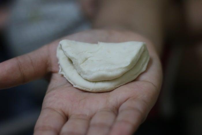 homemade bao buns recipe