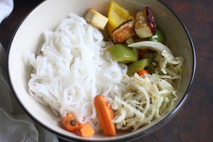 homemade vegan pho recipe
