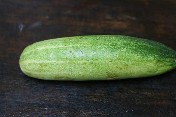 cucumber for salad