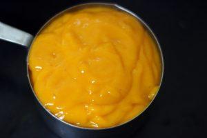 mango puree